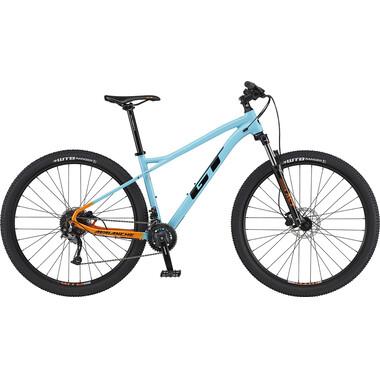 """VTT GT BICYCLES AVALANCHE SPORT 29"""" Bleu 2020"""